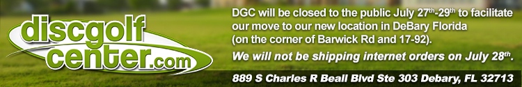 DGC is Moving!