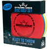 Dynamic Discs Prime Easy to Throw Set